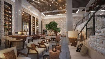 Lopesan Costa Bávaro - Lobby Bar