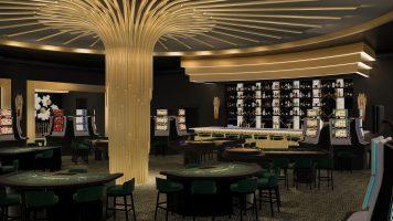 Lopesan Costa Bávaro - Casino