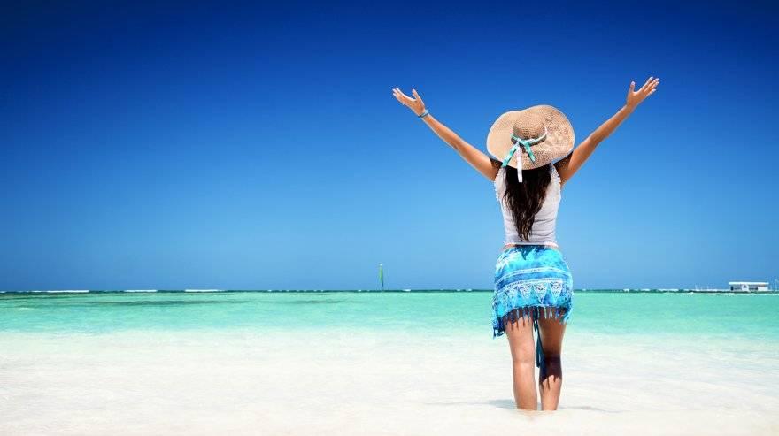 Disfrutar en Playa Bávaro, Punta cana