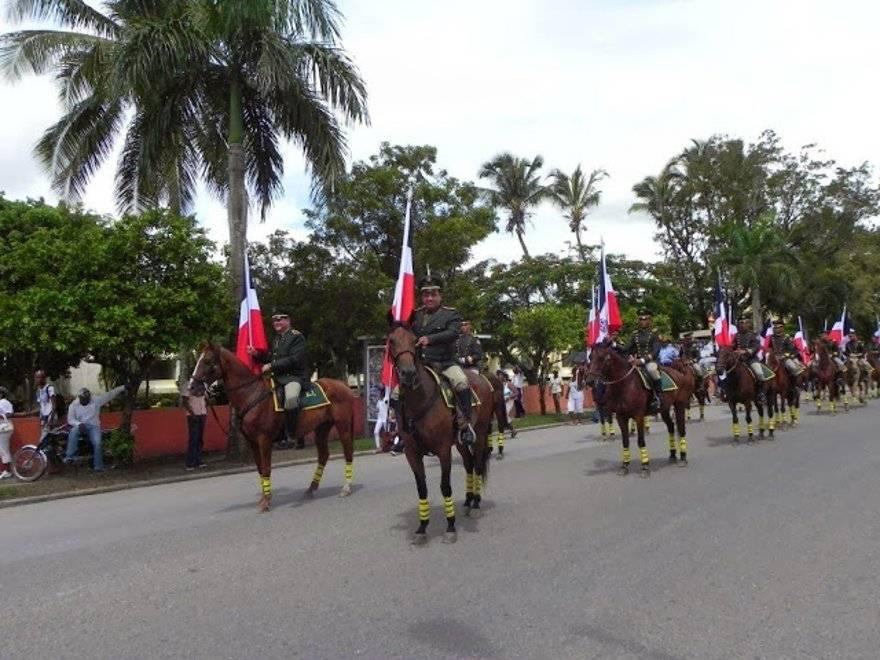 Mejores festivales locales en Punta Cana y Higuey
