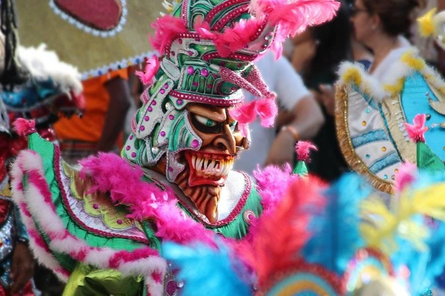 Festivales locales en Punta Cana