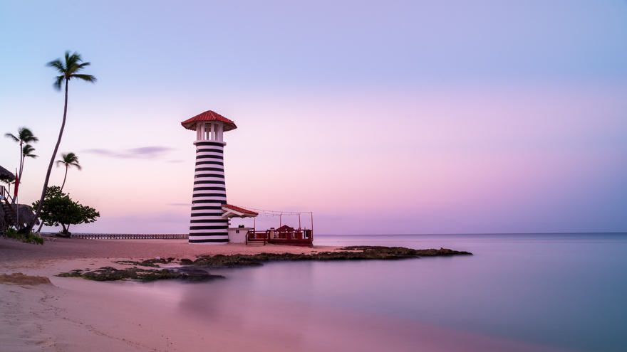 Viajar a Playa de Bayahibe