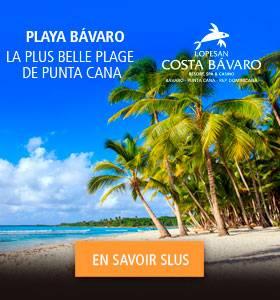 Discover Bávaro Beach Punta Cana
