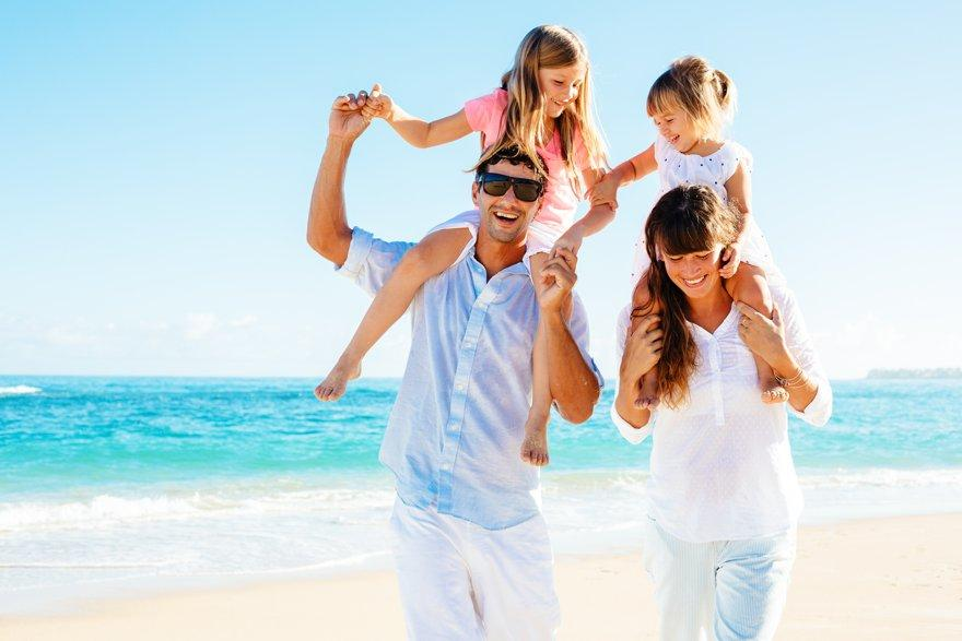 Actividades en Punta cana con niños