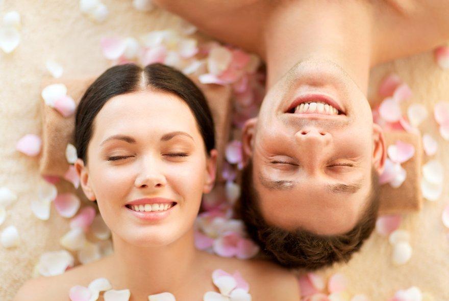 Spa para parejas en Punta Cana