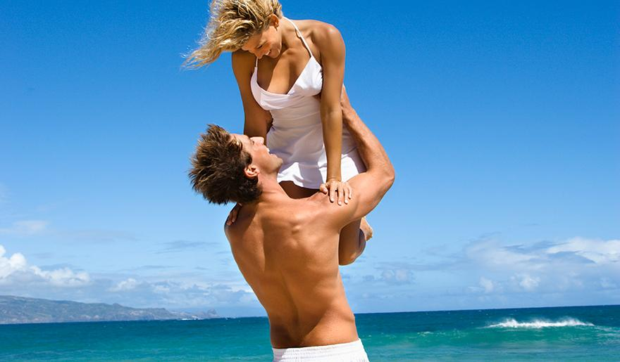 Viajar en pareja a Punta Cana