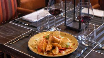 Lopesan Costa Bávaro - Restaurante El Charro