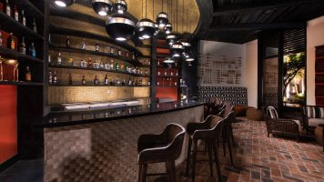 Lopesan Costa Bávaro - Restaurant El Charro