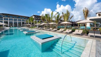 Lopesan Costa Bávaro - Caribian Pool