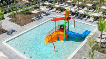 Lopesan Costa Bávaro - Kids Pool