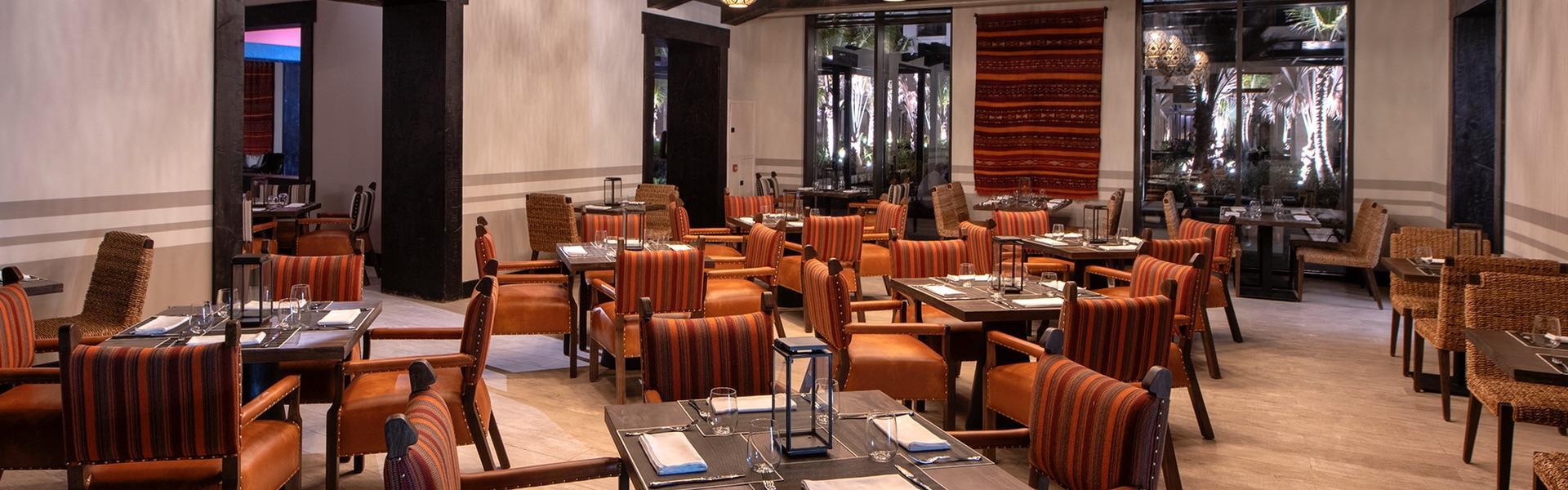 Lopesan Costa Bávaro - El Charro Restaurant
