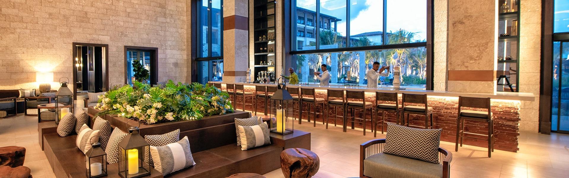 Lopesan Costa Bávaro - Coralino Lobby Bar