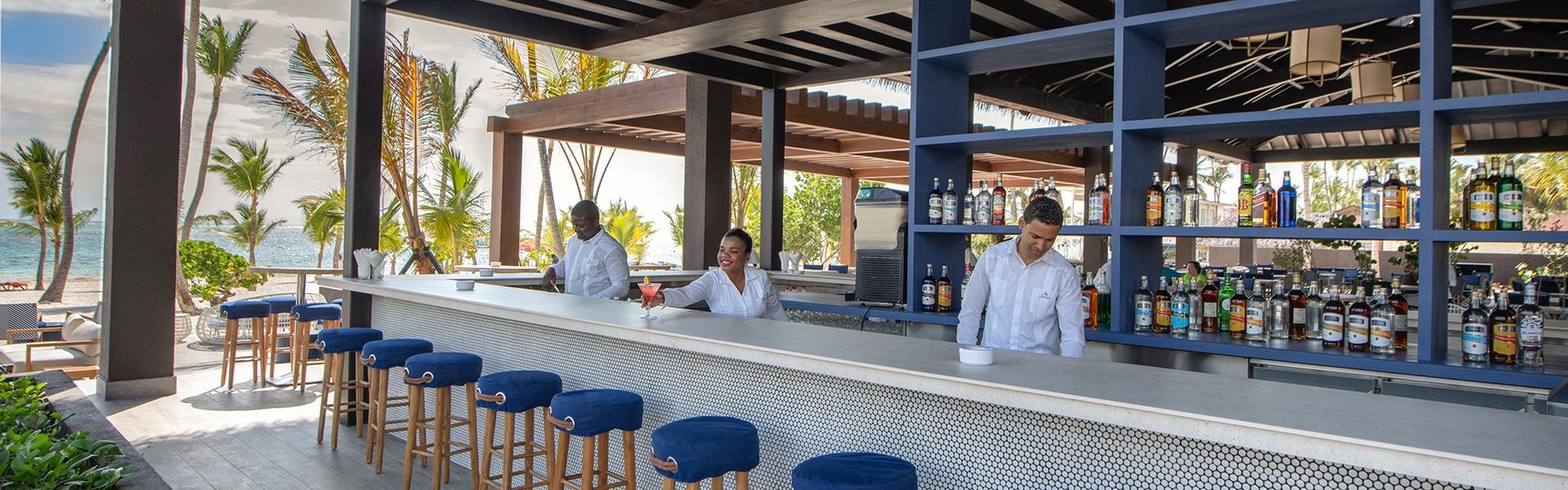 Lopesan Costa Bávaro - Goldfish Bar