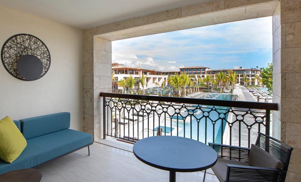 Lopesan Costa Bávaro - Resort Rooms