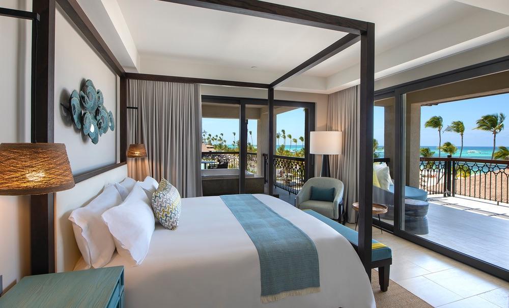 Lopesan Costa Bávaro - Unique Rooms