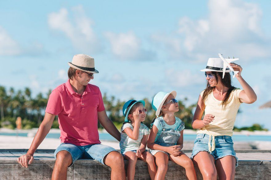 Visit Punta Cana with kids
