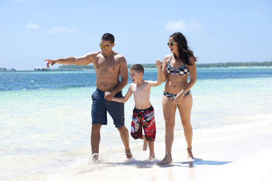 Visiting Punta Cana with kids