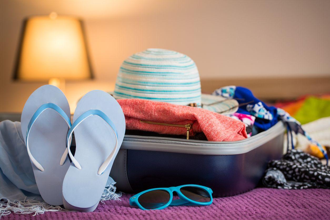 básicos para tu maleta en Punta Cana