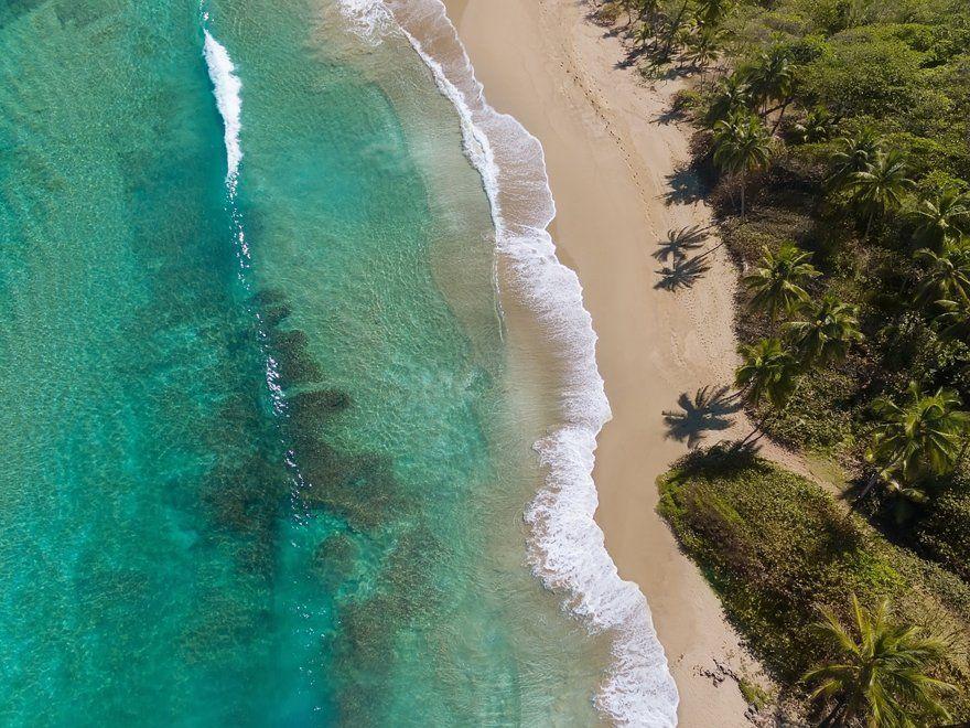 celebrar luna de miel en Punta Cana, con las mejores playas