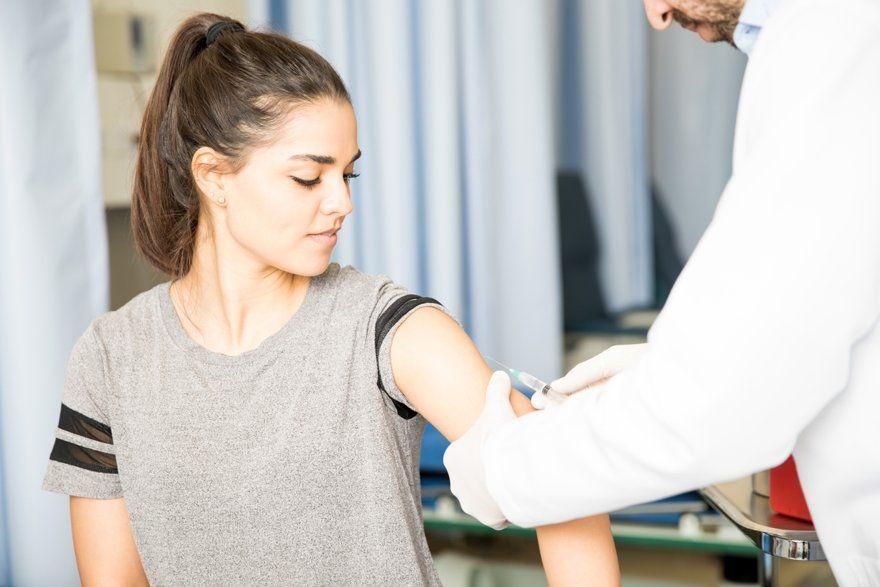 vacunas para viajar a Punta Cana