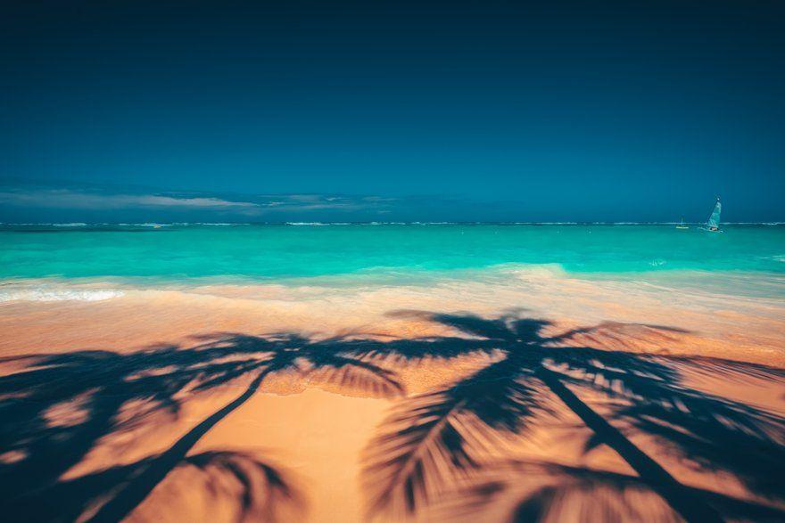 Cómo es el clima en Punta Cana en septiembre