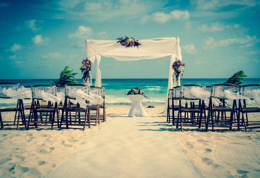 Playa Bávaro, la más romántica de Punta Cana