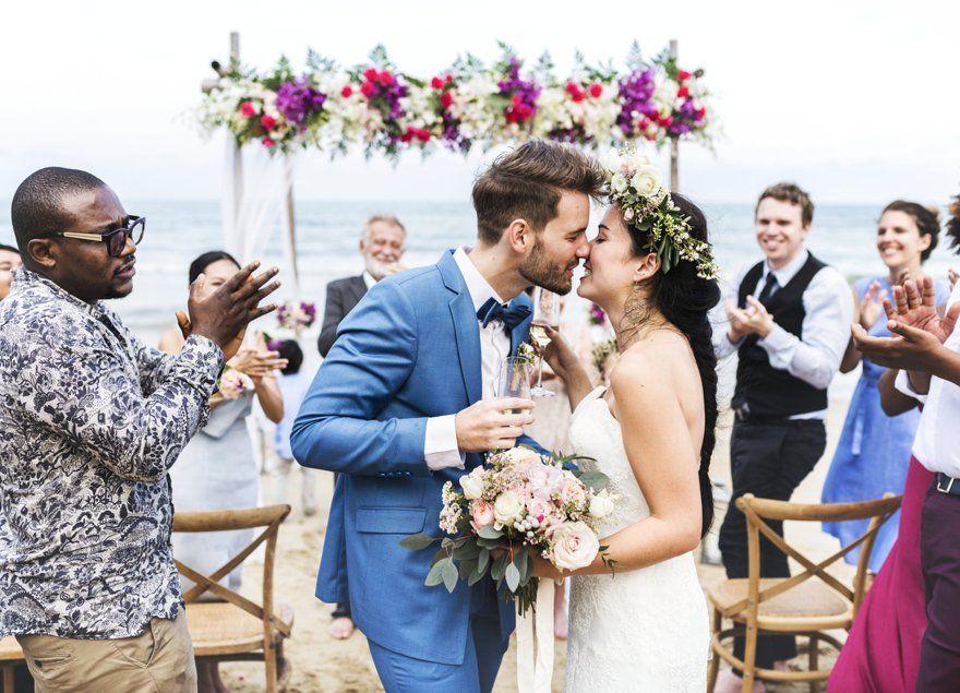 documentación boda en Punta Cana