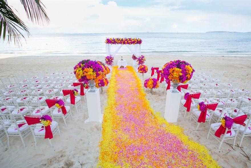 Requisitos para casarse en Punta Cana