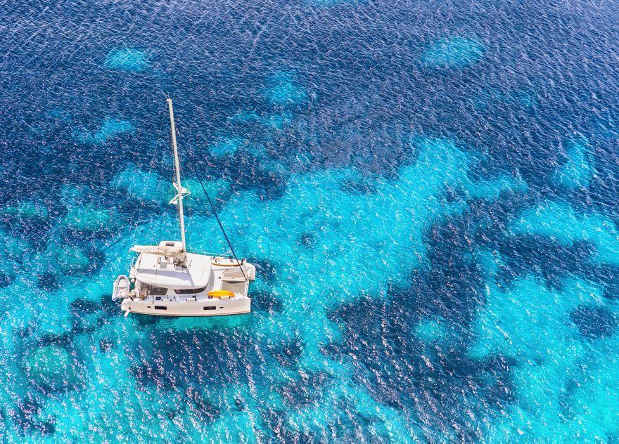 Excursión a isla Catalina desde Punta Cana