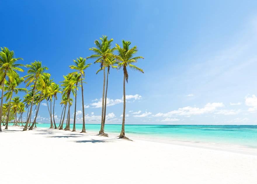 mejor playa en Punta Cana