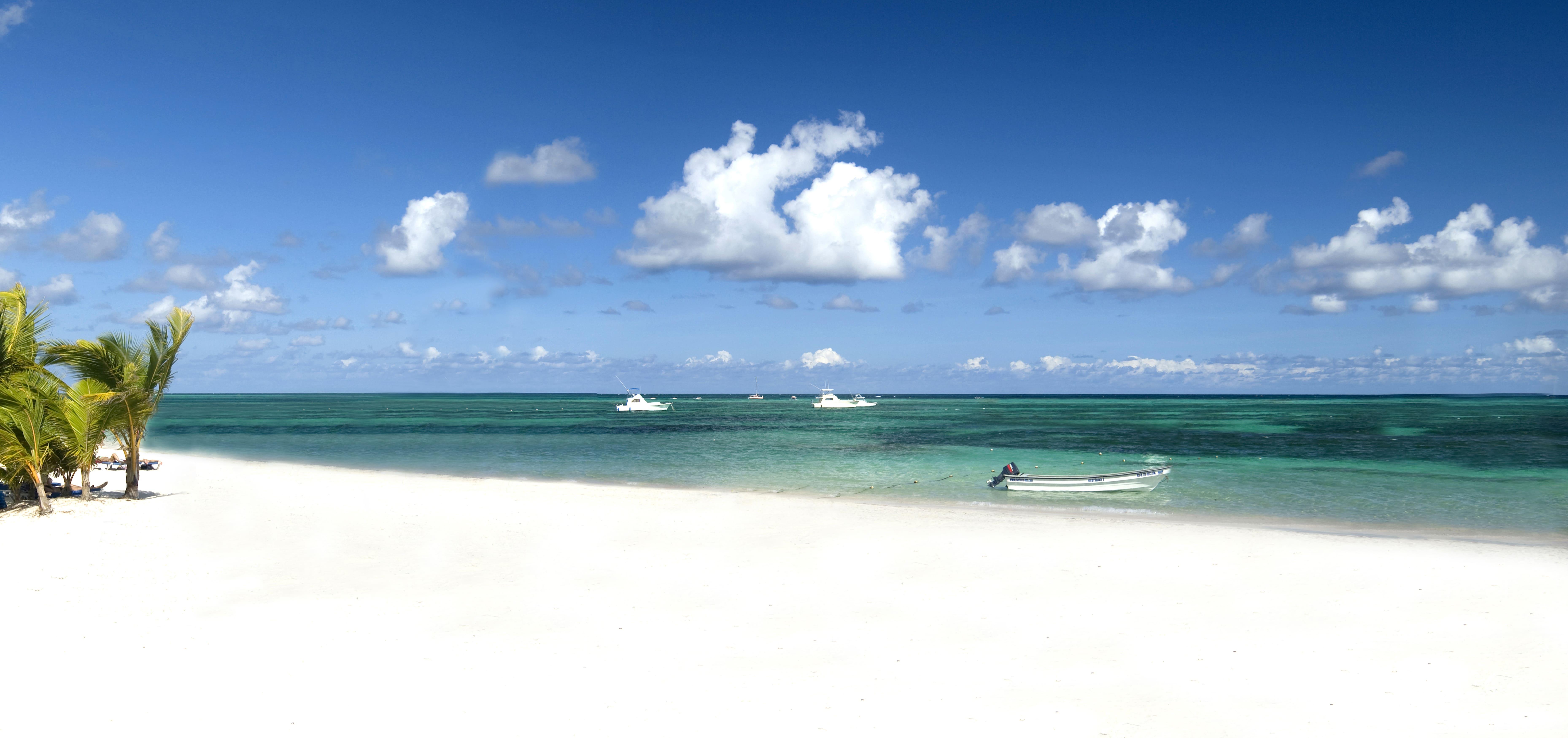 Playa Blanca en Punta Cana