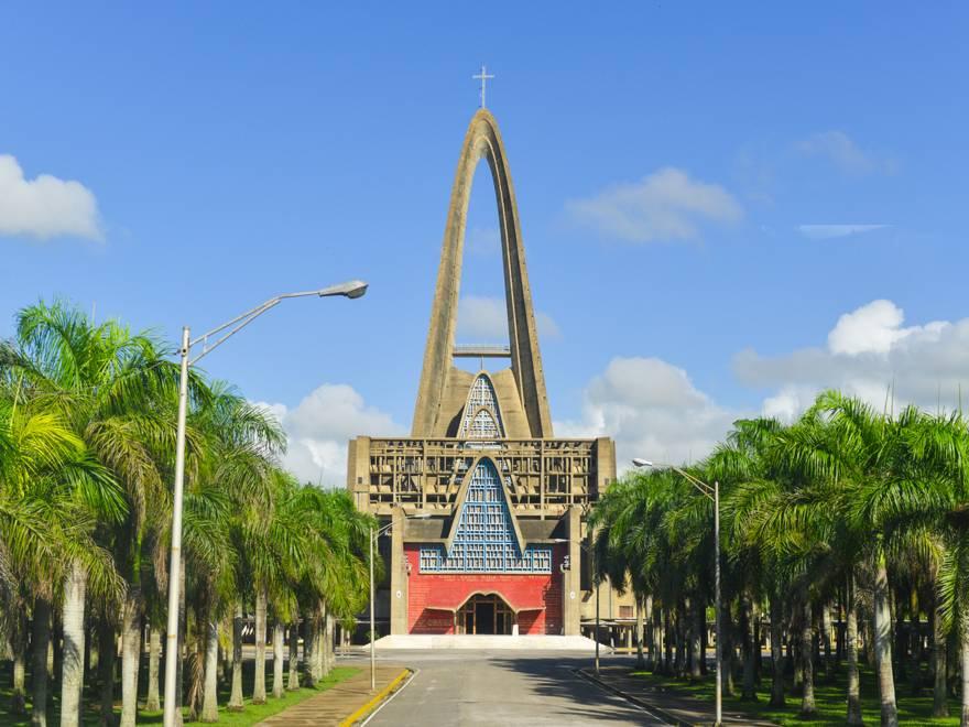 Kirchen und Kathedralen