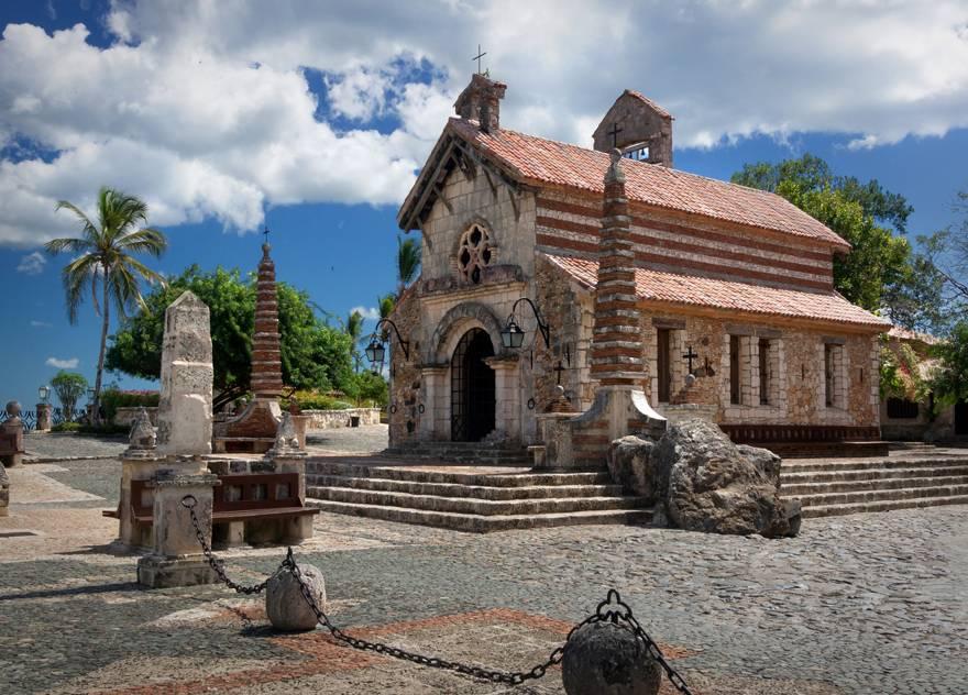 Church of San Estanislao de Cracovia