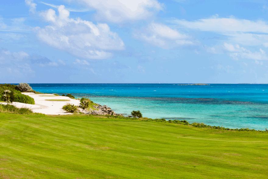 Golf in Santiago, Jarabacoa und Bonao, Dominikanische Republik
