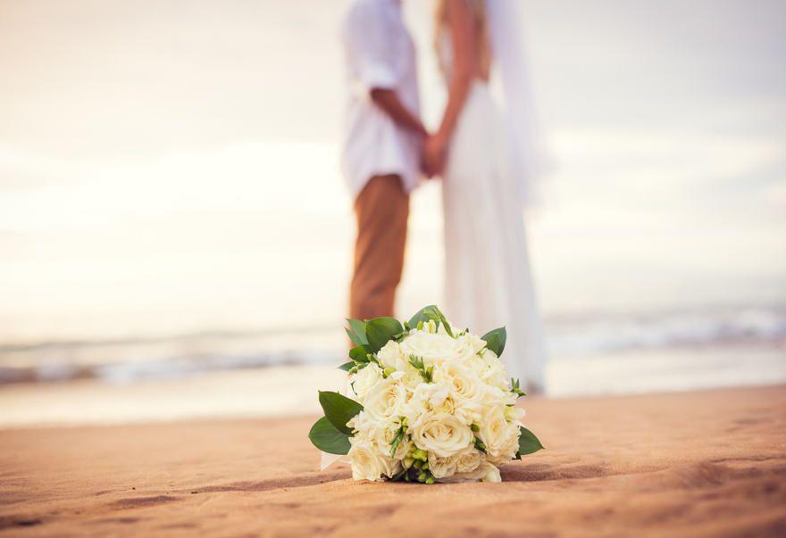 Orte für Hochzeitsfotos in der Dominikanischen Republik