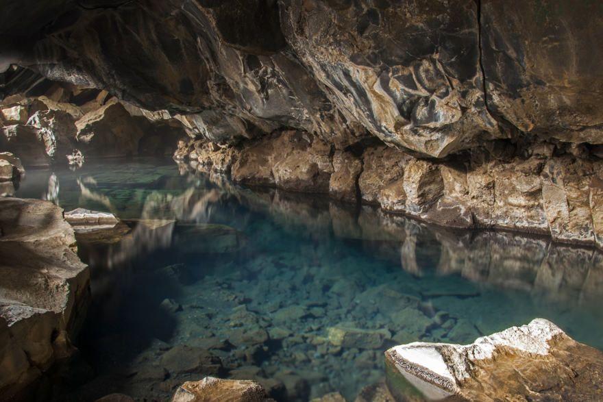 Hochzeitsfotos in Höhlen, Dominikanische Republik