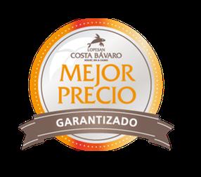 Icono mejor precio en resort Lopesan Costa Bávaro en Punta Cana